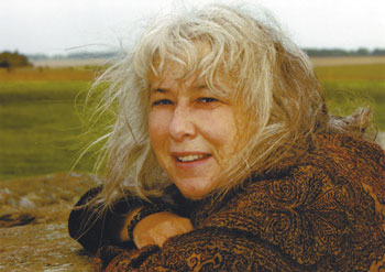 Sarah McLean